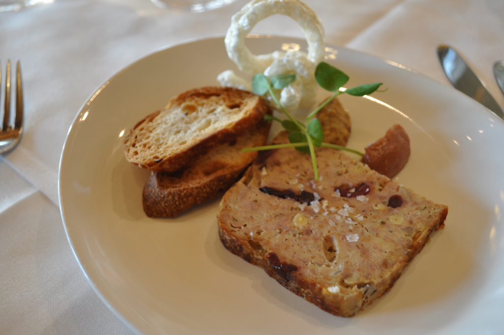 Terrine Recipes Pork Pork Terrine