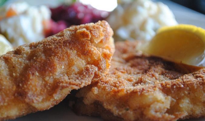 schnitzel chicken schnitzel wiener schnitzel pork schnitzel meatballs ...