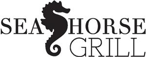 seahorse grill blk